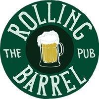 The Rolling Barrel Pub