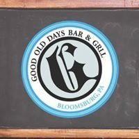 Good Old Days Bar