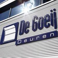De Goeij Deuren