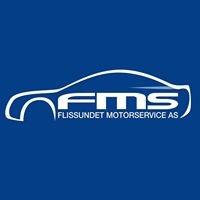 Flissundet Motorservice AS