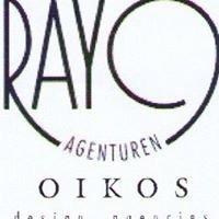 Rayo Agenturen & Oikos Design Agencies