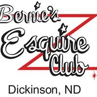 Bernie's Esquire Club