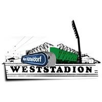 Weststadion - Rapid Wien