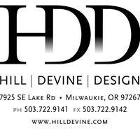 Hill Devine Design