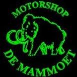Motorshop de Mammoet