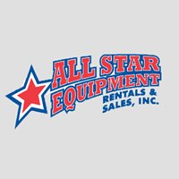 All Star Equipment Rental And Sales