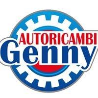 Autoricambi Genny