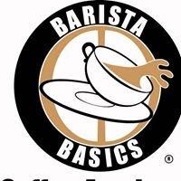 Barista Basics Coffee Academy