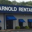Arnold Rental Center