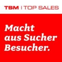 TSM Top Sales Schweiz