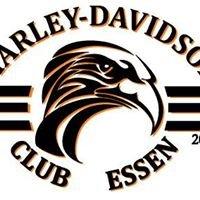Harley Davidson Club Essen