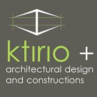 Ktirioplus Γκούζου, Αρχιτέκτονας - Παπαχριστοφίλου, Πολιτικός Μηχανικός