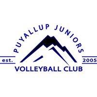 PJVBC Puyallup Juniors