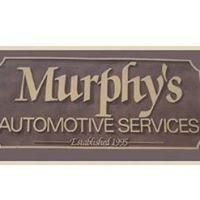 Murphy's Transmission & Complete Auto Repair
