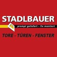 Stadlbauer GmbH, Tore - Türen - Fenster