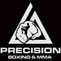 Precision Boxing & MMA