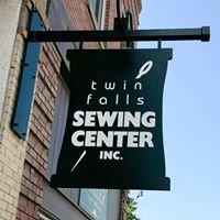 Twin Falls Sewing Center, Inc.