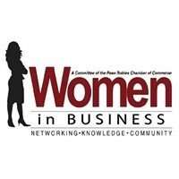 Paso Robles Chamber Women in Business