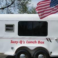 Suzy-Q's Lunch Box