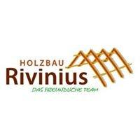 Holzbau Hermann Rivinius