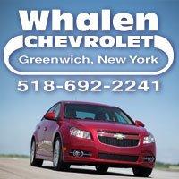 Whalen Chevrolet