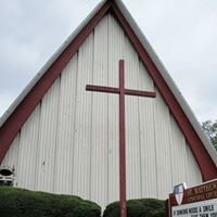 St. Matthew's Episcopal Church (Paramus, NJ)