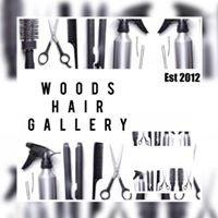 Woods Hair Gallery Prestatyn