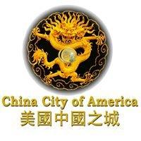 China City of America