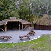 Bergen 4H-undervisningsgård, Garnes