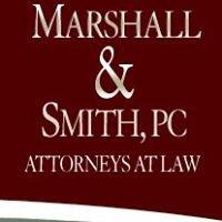 Marshall and Smith PC
