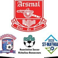 Club de Soccer l'Arsenal de Chambly