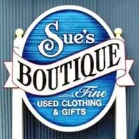 Sue's Boutique