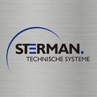 Sterman Technische Systeme