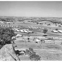 Cowra POW Camp Site