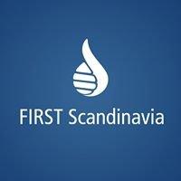 FIRST Scandinavia