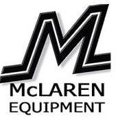 McLaren Equipment