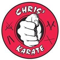 Chris' Karate