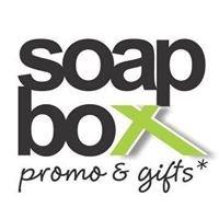 Soapbox Promo & Gifts