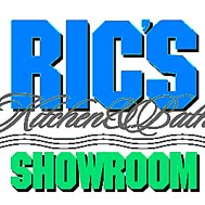 Ric's Kitchen and Bath Showroom