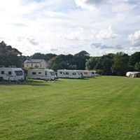 Dolbryn Camping Site Newcastle Emlyn