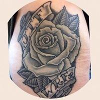 Eternal Ink Tattoo and Body Piercing  North Carolina