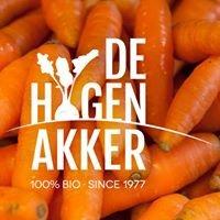 Bio-tuinbouwbedrijf 'De Hogen Akker'