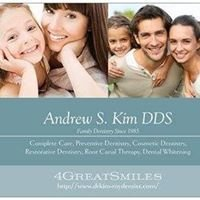 Dr. Andrew S. Kim-4 Great Smiles