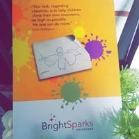 BrightSparks Childcare Airport Oaks