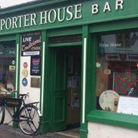 The Porter House Westport