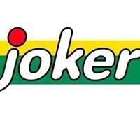Buda A/S Joker Hjelledalen