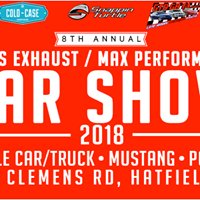 2018 Miracle Mile Car Show & Open House: June 29-30