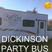 Night Ride Luxuries Party Bus and Limousine
