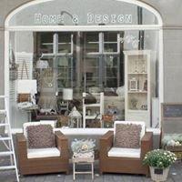 Home & Design by KJ