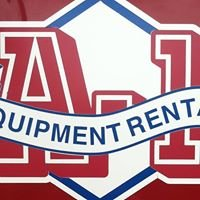 A-1 Equipment Rental Inc. Morristown, TN